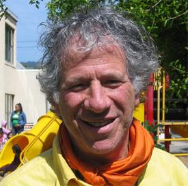 Peter Bould