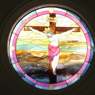 Sto. Cristo Chapel Bgy. Sto. Cristo, San Isidro, Nueva Ecija, Phil.