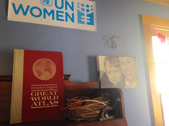 vermont, world, UN Women